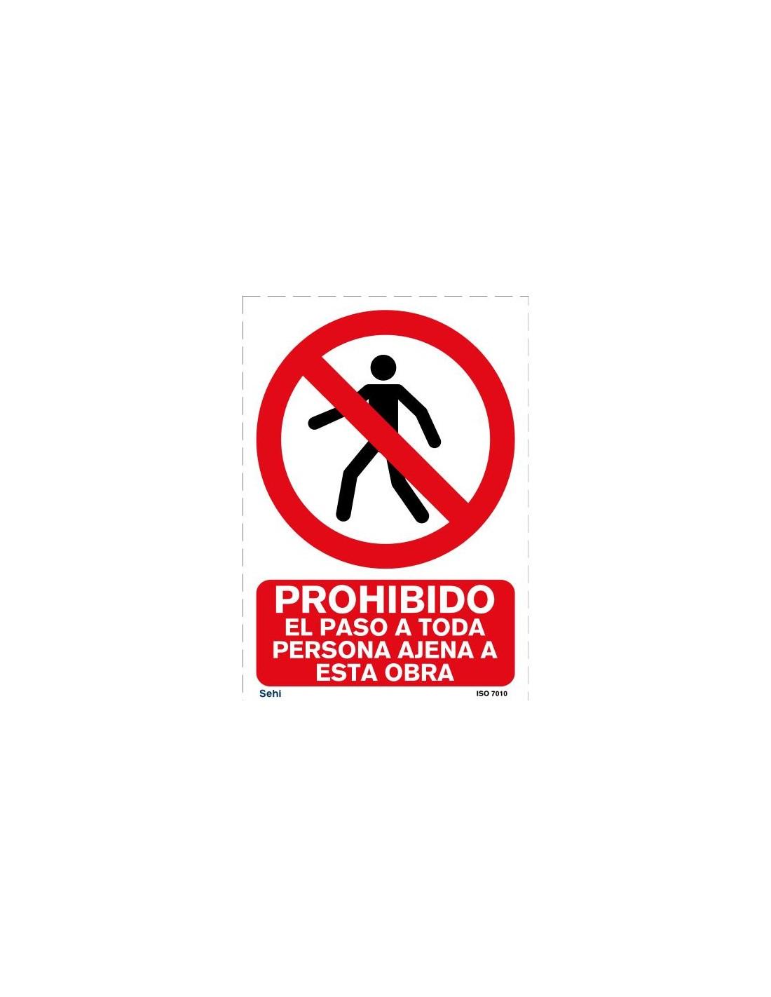 Señal A4 PVC obligatorio el uso de guantes O3