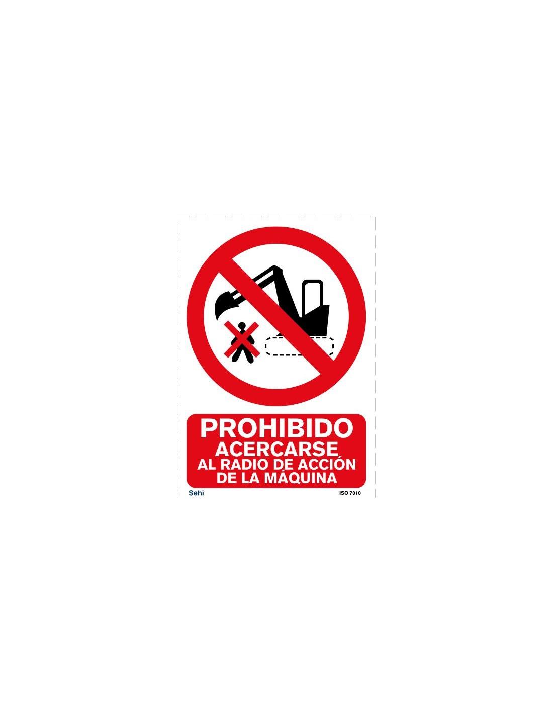 Señal A4 PVC obligatorio lavarse las manos O23