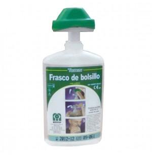 Guante nitrilo foam 5160 W