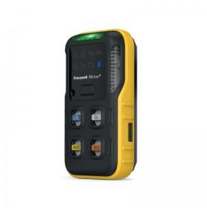 Detector portátil Multigas...