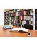 Señal A4 luminiscente PVC pulsador alarma L357