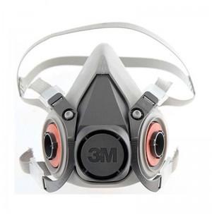 Mascara de protección...