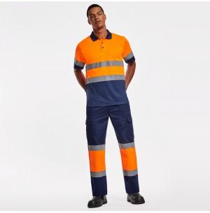 Pantalones 31600 Multibolsillos