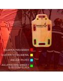 Cutter de seguridad KN10