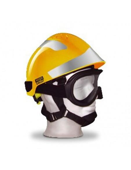 Soporte casco linterna XP Peli