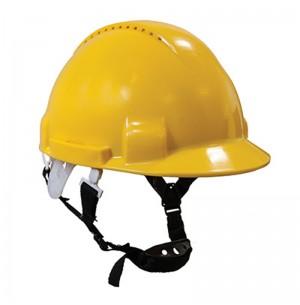 Soporte casco 750 linterna Peli